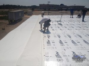 Duro Last Commercial Roofing In Knoxville Tn And Chattanooga Tn