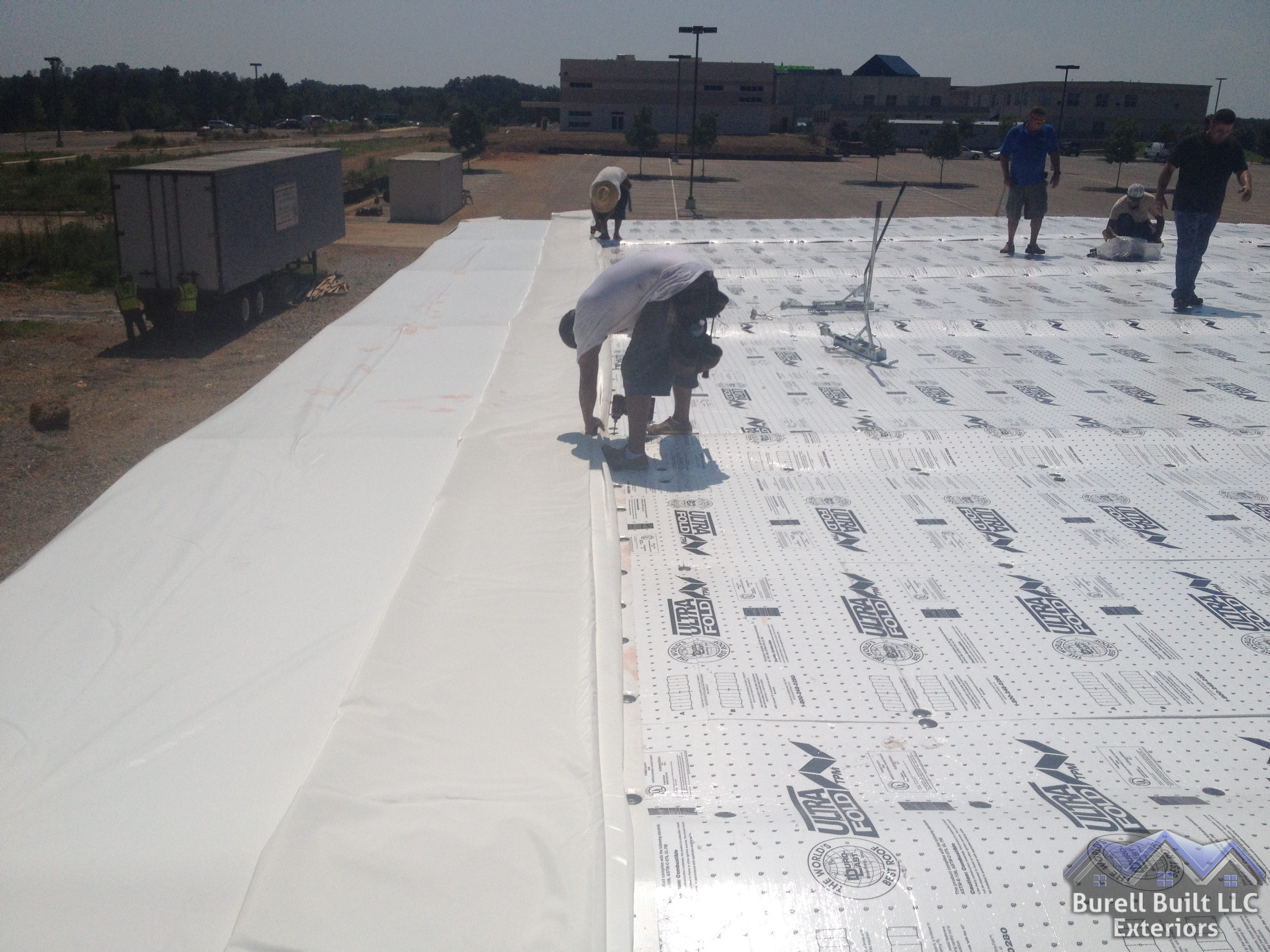 Dura Last Commercial Roofing