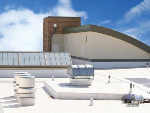 TPO Commercial Roofs