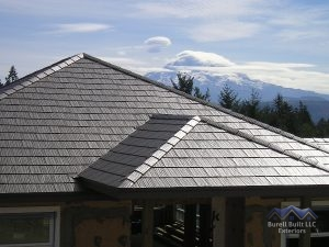 Metal Roofing