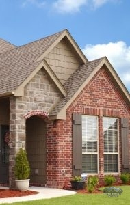 For Help With Your Roof Contact Burell Built Exteriors Llc